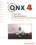 The QNX 4 Real-time Operating System. На английском языке