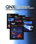 Операционная система QNX 4. Системная архитектура
