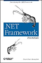 .NET Framework Essentials на английском языке