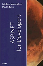 ASP.NET for Developers: на английском языке