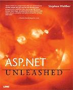 ASP.NET Unleashed на английском языке