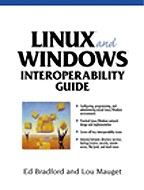Linux and Windows Interoperability Guide. На английском языке