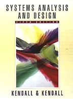 Systems Analysis and Design. 5th edition