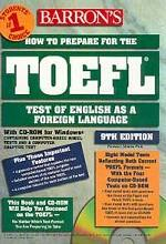 Rea. Testbuster for the TOEFL. CBT (+2CD)