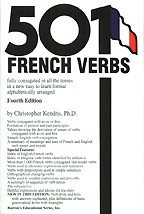 501 French Verbs fully conjugated 4-th edition