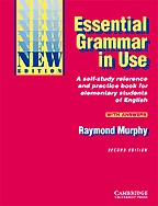 Essential Grammar in Use With Answers. 2nd edition