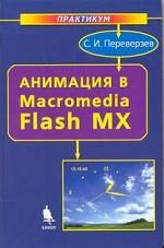 Анимация в Macromedia Flash MX