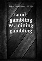 History of gambling in alabama arizona casino parties