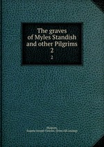 The graves of Myles Standish and other Pilgrims. 2