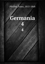 Germania. 4