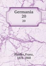 Germania. 20