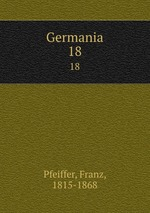Germania. 18