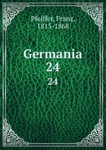 Germania. 24