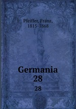 Germania. 28