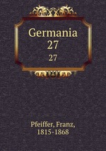 Germania. 27