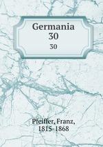 Germania. 30