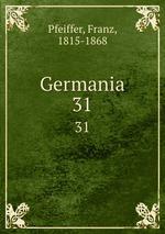 Germania. 31