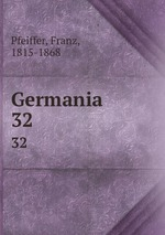 Germania. 32