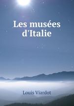 Les muses d`Italie