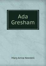 Ada Gresham