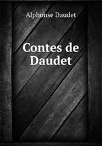 Contes de Daudet