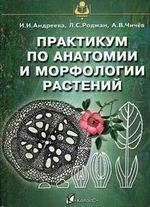 Практикум по анатомии и морфологии растений