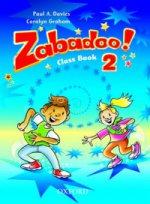 Zabadoo! Class Book 2