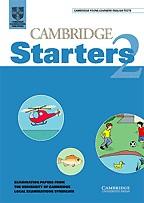 Cambridge Flyers 2. Student`s Book