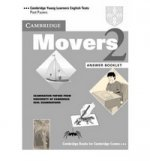Cambridge Movers 2. Answer Booklet