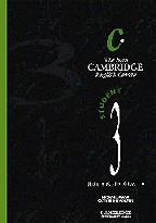 The New Cambridge English Course. Student`s book 3