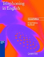 Telephoning in English. Coursebook. 2nd edition