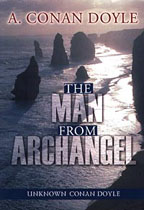 The Man from Archangel and Other Stories. Человек из Архангельска и другие рассказы