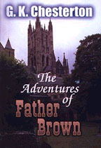 The Adventures of Father Brown. Рассказы отца Брауна