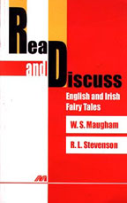 Read and Discuss. English and Irish Fairy Tales
