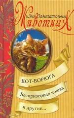 Кот-ворюга, беспризорная кошка и другие