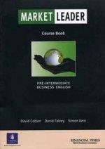 Market Leader Pre-Intermediate Business Bnglish. Course Book