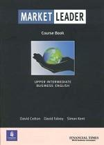 Market Leader Upper Intermediate. Business english. Course Book