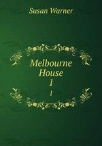 Melbourne House. 1