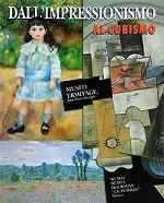 Dall`Impressionismo al cubismo. Альбом