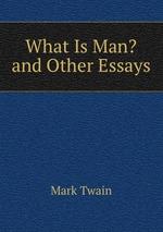 Mark Twain Essay The Lowest Animal