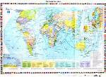 Государства мира. Карта
