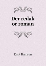 Der redak   or roman
