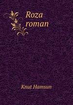 Roza roman