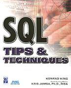 SQL Tips and Techniques. На английском языке