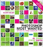 Photoshop Most Wanted. Effects And Design Tips. На английском языке