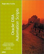 Oracle DBA Automation Scripts (+CD). На английском языке