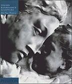 Introduction to Italian Sculpture. Italian Renaissance Sculpture