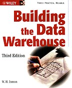 Building the Data Warehouse 3rd Edition: на английском языке