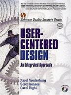 User-Centered Design: An Integrated Approach (+CD). На английском языке