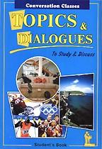 Темы и диалоги: Пособие по английскому языку для студентов и абитуриентов